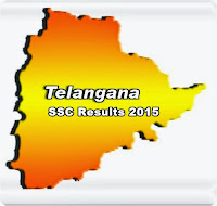 Telangana 10th class Result Released at bsetelangana.org SSC results 2015