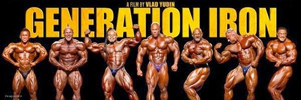 Watch Generation Iron 2013 Online for FREE