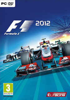 Download Game Formula 1 2012