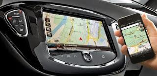 como integrar celular ao carro