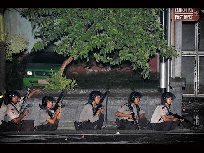 Kerusuhan LP di Bali | Foto Dan Video Kerusuhan LP Bali