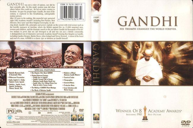 Gandhi – Latino