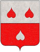 Герб Коллеони, современный вид. Фотография из Википедии