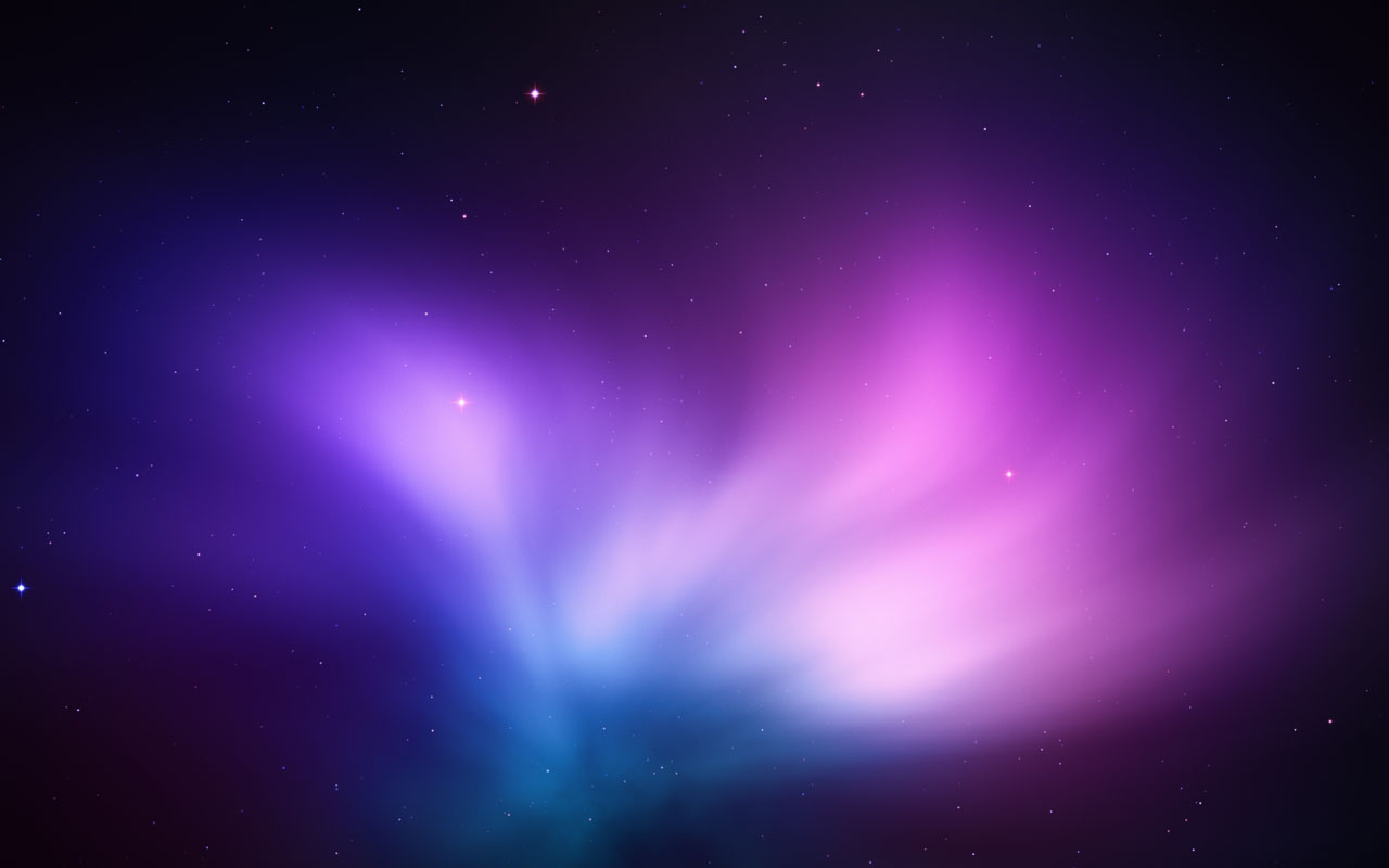 Wallpapers Abstract Aurora