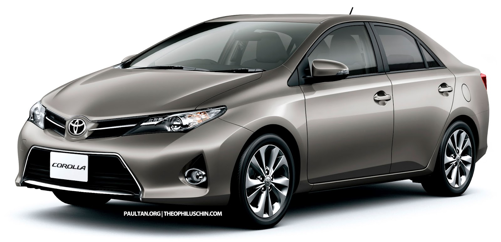 The new honda city or toyota corolla archive pakistan s gamers community