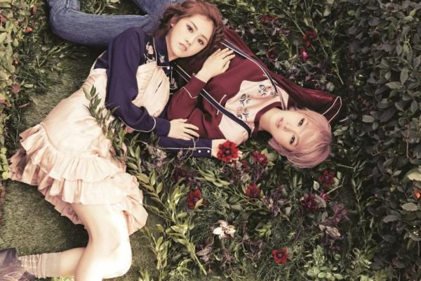 2Yoon Harvest Moon Teaser 2