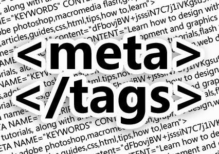 Bing Robot Meta Tags
