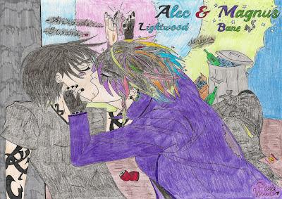 Dibujo de Paula :))