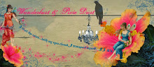 Wanderlust & Pixie Dust Blog Banner