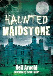 Haunted Maidstone - Out Now