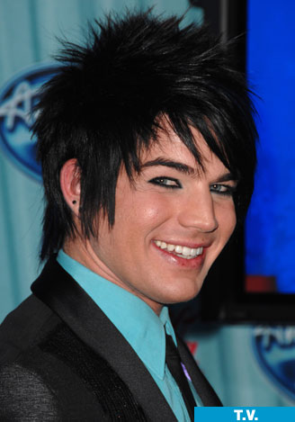 lambert gay singles Good message online gay  assumptions about the people in the images to start a conversation or even to create a false sense billboard singles review adam lambert.