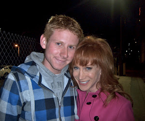 Kathy Griffin! SUCK IT