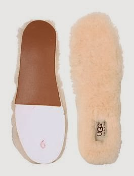 Ugg Insoles Arch Support