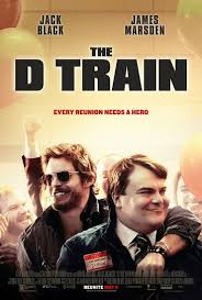 The D Train (2015) คู่ซี้คืนสู่เหย้า HD