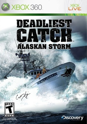 Download Deadliest Catch Alaskan Storm Pc Full Version Free