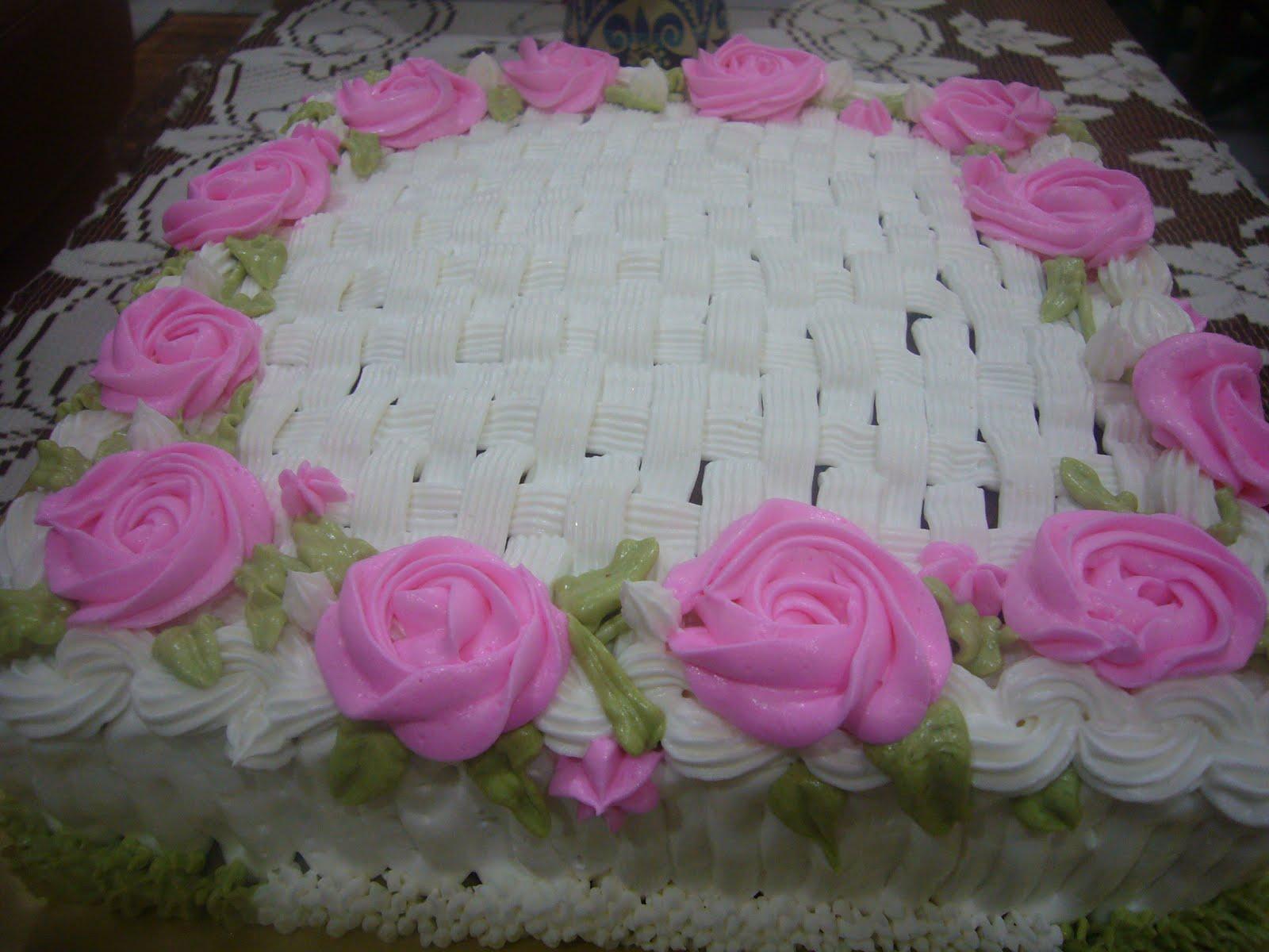 Cakes By Vicki