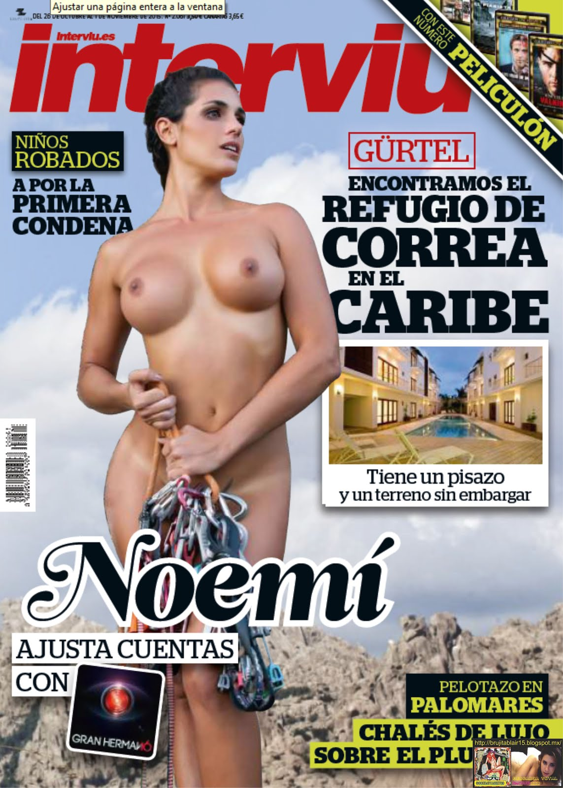 REVISTA INTERVIEU