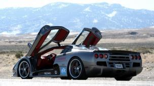 gambar mobil SSC Ulitmate Aero_tercepat di dunia