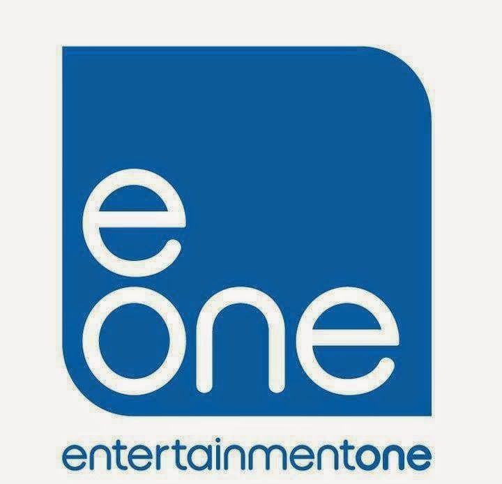 eOne Films And Entertainment