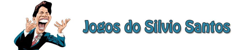 Jogos do Silvio Santos