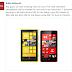 Nokia Lumia 920 dijual pada 21 Disember