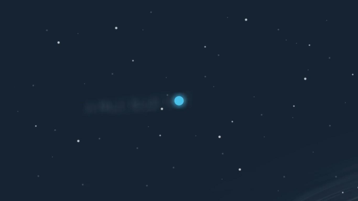 nuncalosabre. Pale Blue Dot – Order