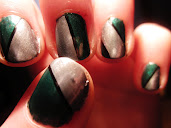 #27 Nail Art Design