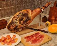 Mangalitsa Ham