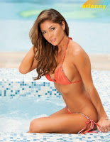 beautiful, exotic, exotic pinay beauties, filipina, hot, pinay, pretty, sexy, swimsuit, arianny celeste