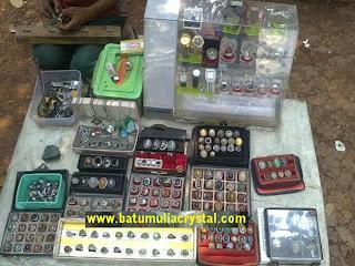 pasar batu mulia Grogol Jakarta