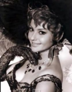 Marujita Diaz joven