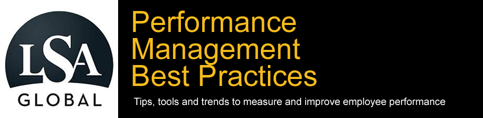 Performance Management Training Best Practices