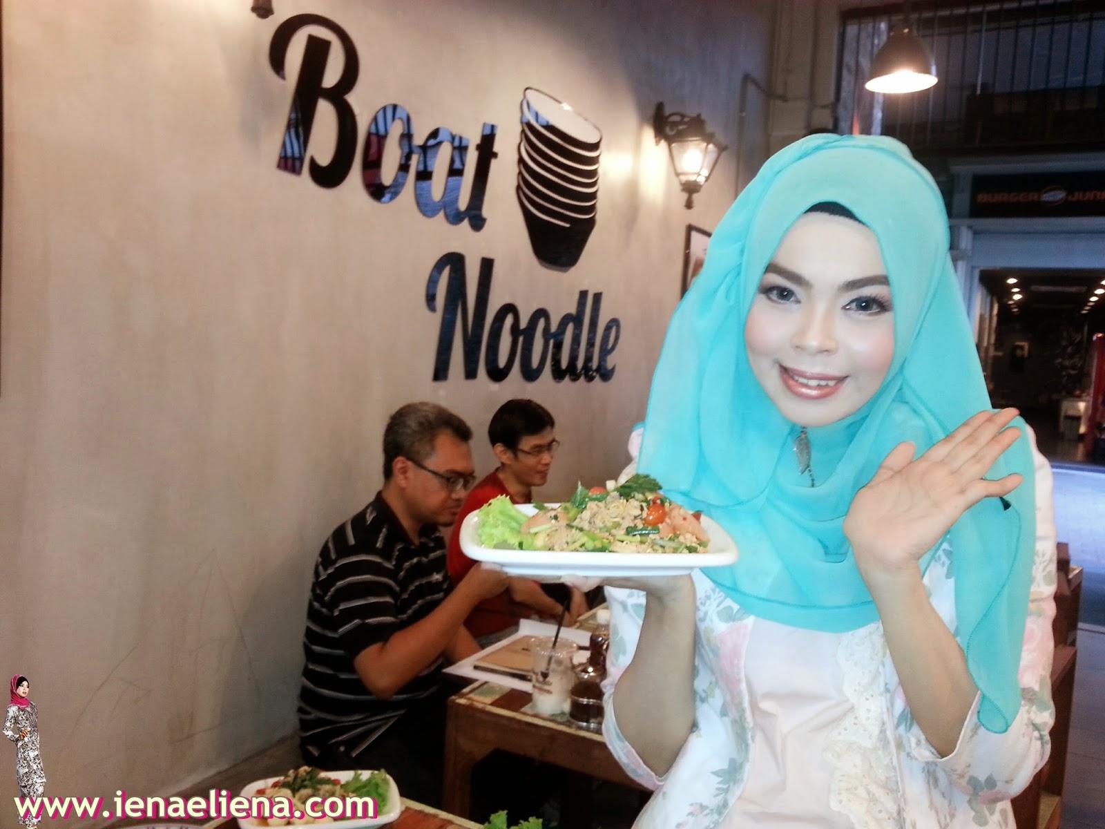 Boat Noodle Empire Damansara