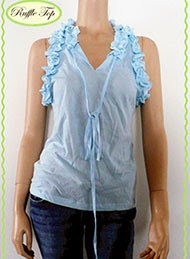 http://runwaysewing.blogspot.com/2011/10/project-11-sleeveless-ruffle-top.html