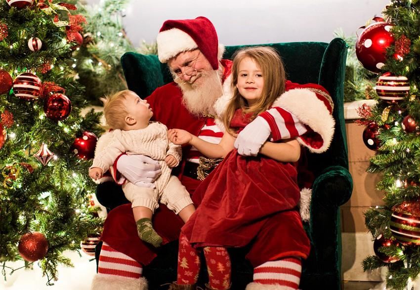 OTIS Odd Things I ve Seen Merry Couchmas Jordan's