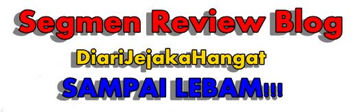 Segmen Review DJH Sampai Lebam