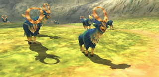 zelda tp ss textures screen 2 The Legend of Zelda: Twilight Princess (Wii)   Skyward Sword Texture Pack In The Works