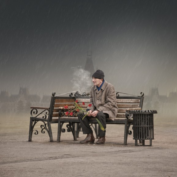 I love you same much as in the first day when i meet you by Caras Ionut