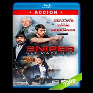 Sniper: Narcotráfico (2017) BRRip 720p Audio Dual Latino-Ingles