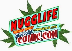 NUGGLIFE takes over NYCC Booth 208