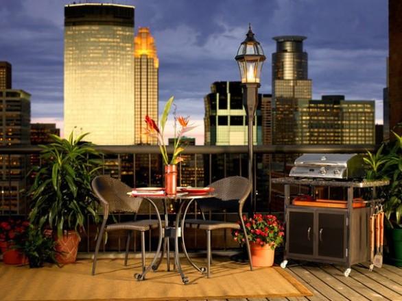 Fotos de hermosas terrazas ideas para decorar dise ar y - Fotos de terrazas ...