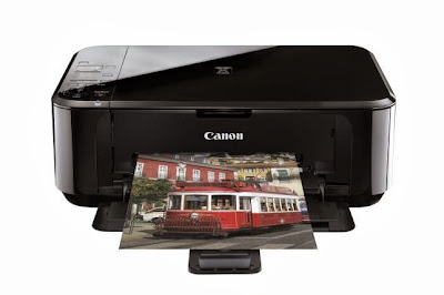 Driver printer Canon PIXMA MG3170 Inkjet (free) – Download latest version
