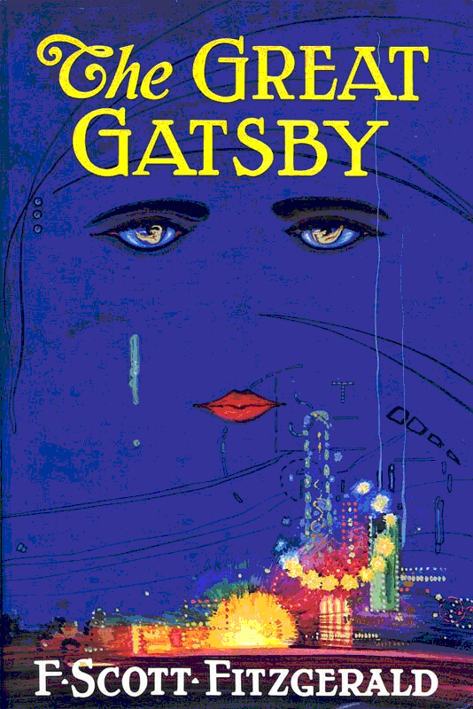 essay on imagery in the great gatsby
