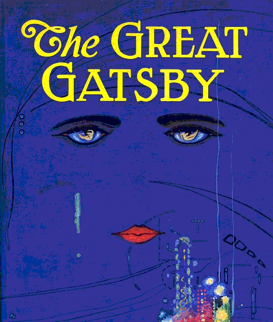 The Great Gatsby Symbolism And Symbols In The Great Gatsby