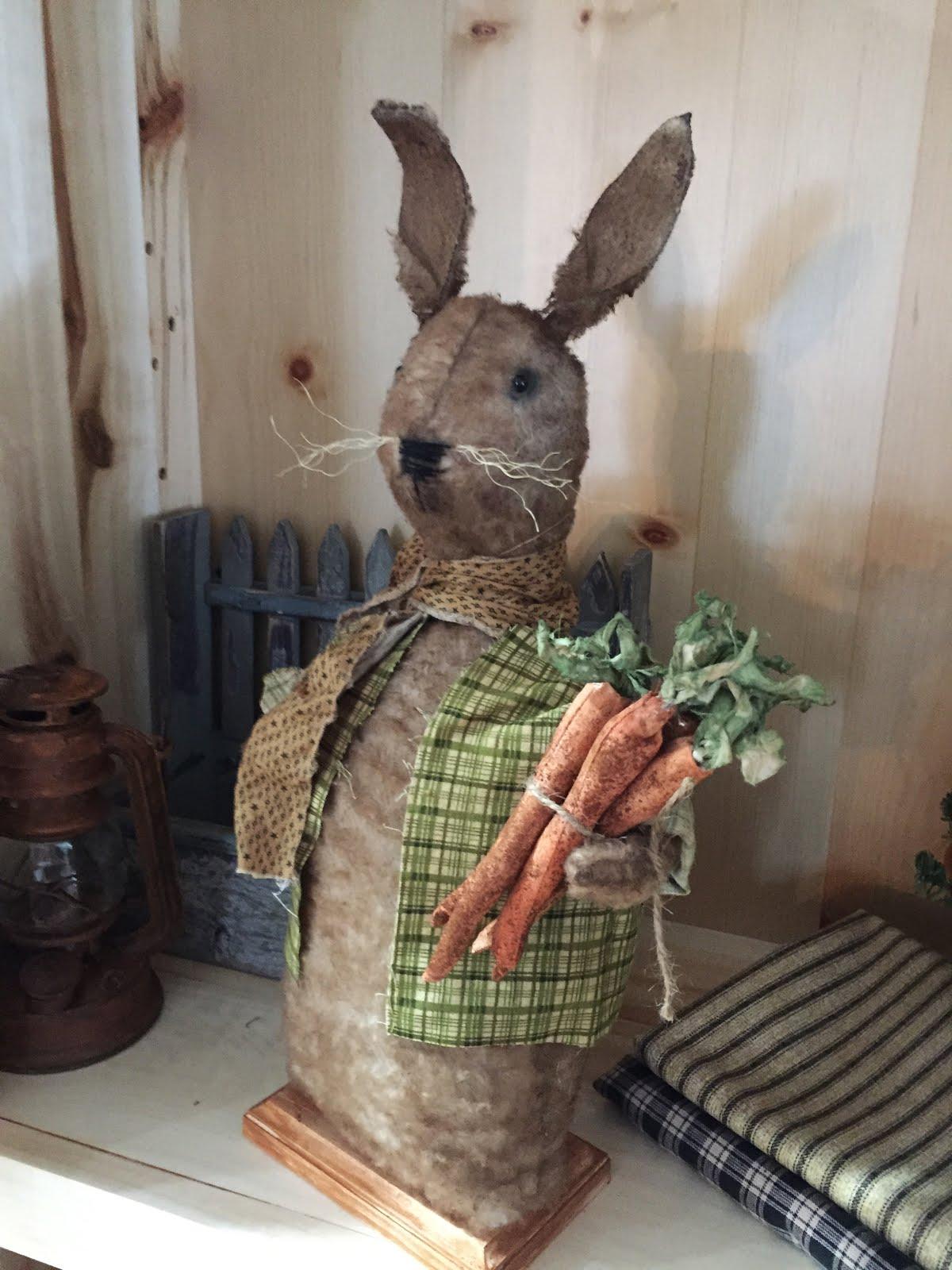 Chester Rabbit
