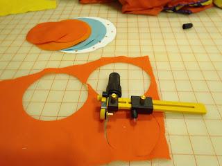 Olfa circle cutter