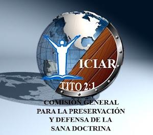 Comisión General para la Preservación y Defensa de la Sana Doctrina
