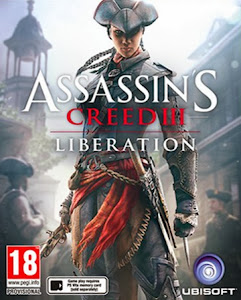 Capa Baixar Assassin's Creed Liberation HD   PC Baixaki Download