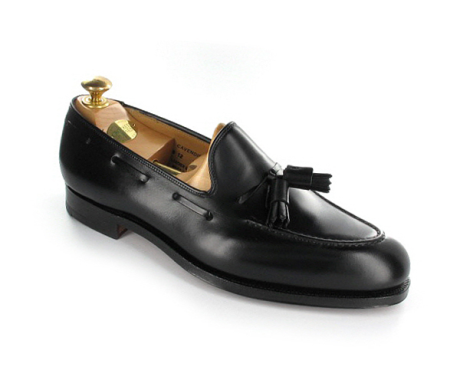 MOCASINES TASSEL CROCKETT & JONES