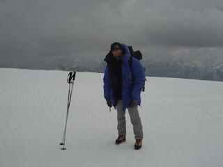 Caucaz Кавказа 2009